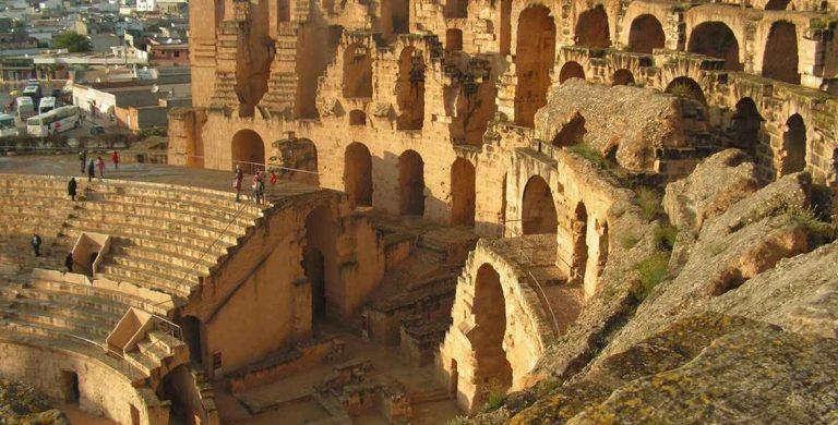 السياحة في مدينة قابس متعة السياحة فى أجمل مدن تونس الخضراء