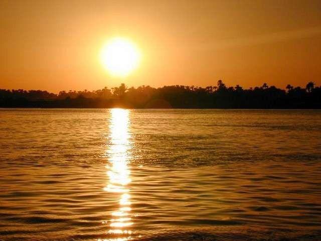 معلومات عن نهر النيل في السودان .. نهر النيل أطول نهر فى العالم …..