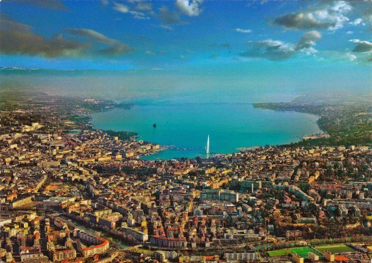 السياحة في جنيف ٢٠١٩  –