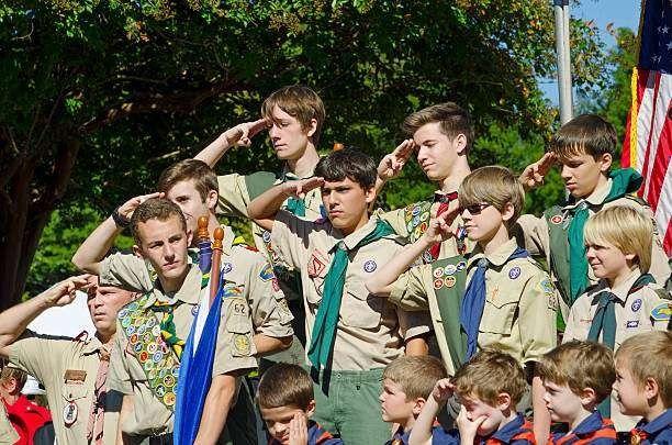 هل تعلم عن الكشافة….تعرف علي كل المعلومات والحقائق الرائعة حول الكشافة  بحر المعرفة