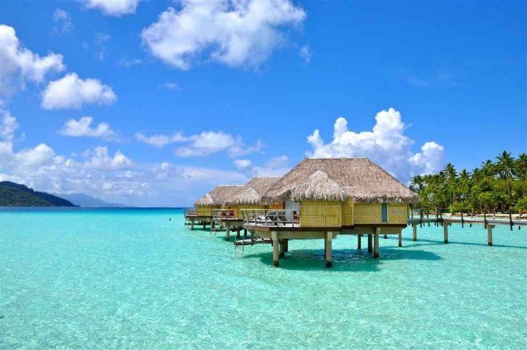 الإستمتاع بالعطلة في جزر جيلي – إندونيسيا