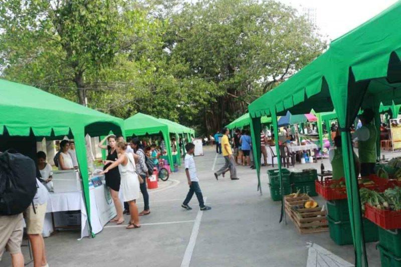 أفضل الأسواق الرخيصة في كولومبو سريلانكا .. تعرف عليها !