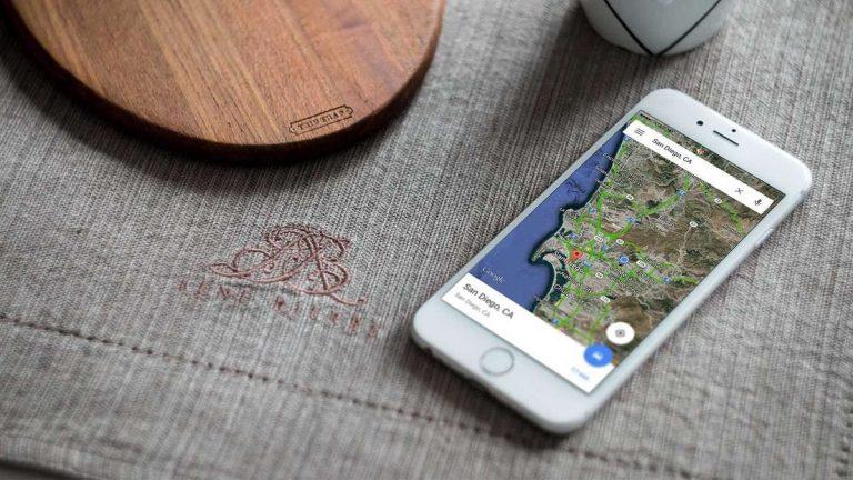 افضل برامج الخرائط في الايفون … حمل أكثر البرامج احترافاً لتحديد المواقع للايفون