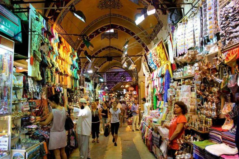 أفضل أسواق ومولات مرمريس تركيا المميزة