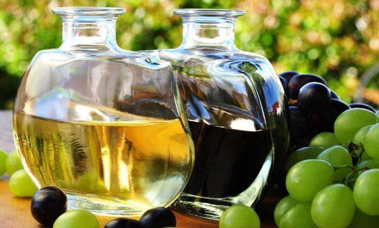 فوائد خل العنب .. الكثير من فوائد خل العنب ………………………….
