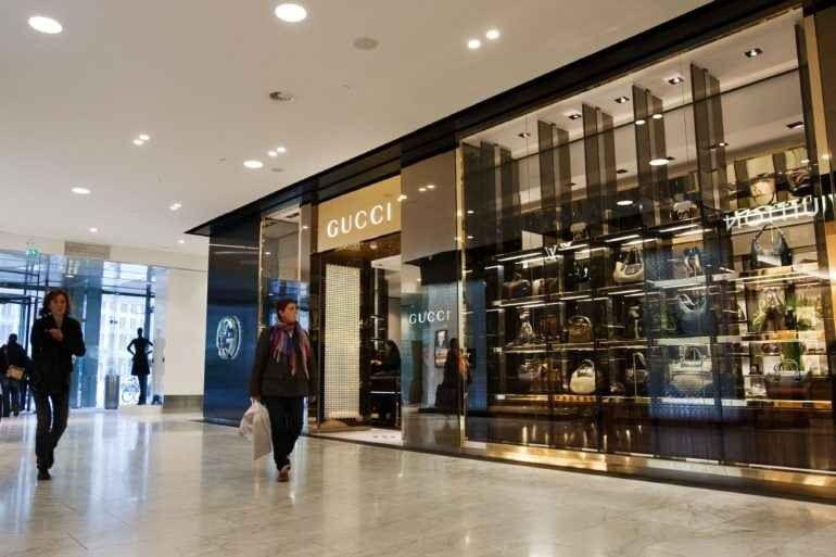 محلات الماركات في امستردام .. التسوق في متاجر أشهر الماركات العالمية