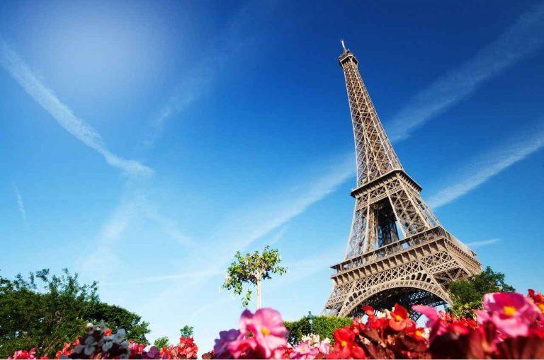السياحة في فرنسا   كيف تقضي أسبوعين في أجمل المناطق السياحية