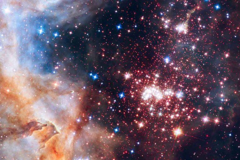 عجائب الكون والفضاء