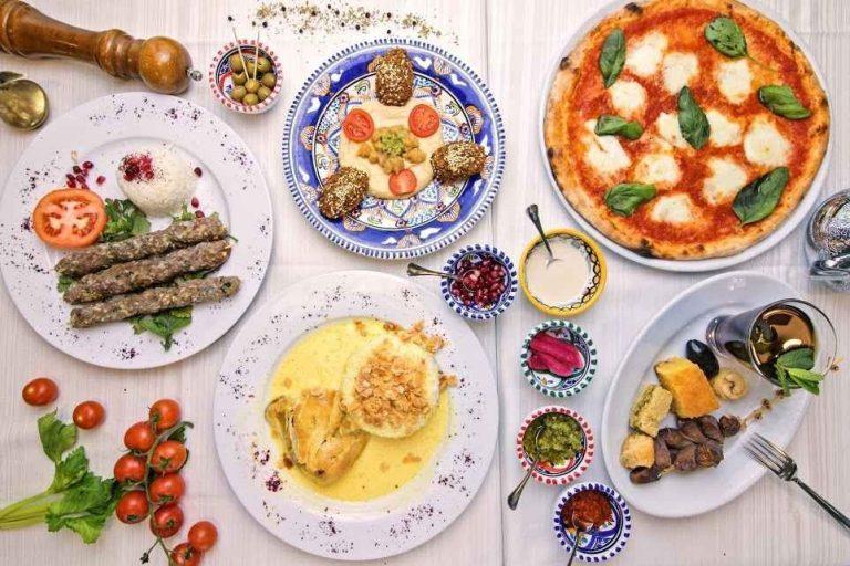 المطاعم الحلال في ميلان .. أشهر 10 مطاعم عربية في إيطاليا