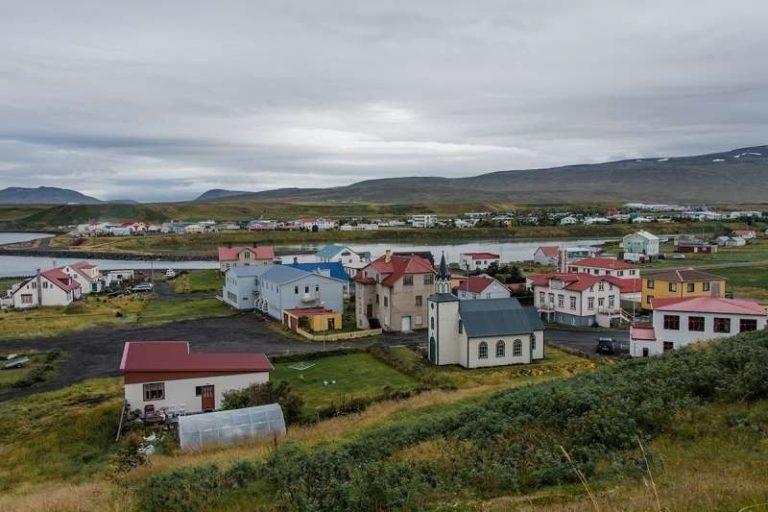 الحياة الريفية في أيسلندا .. تعرف على أجمل الأماكن الريفية في أيسلندا