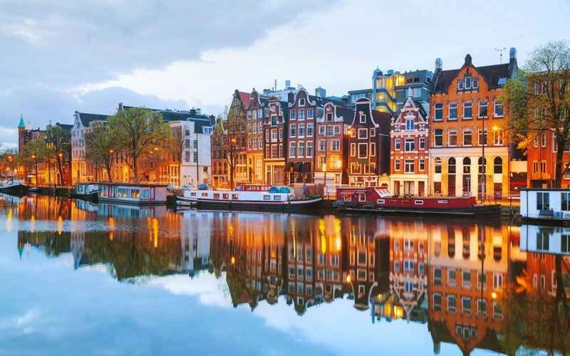 السياحة في جرونينجن في هولندا .. إستمتع برحلة جميلة فى جرونينجن مدينة الدراجات ..