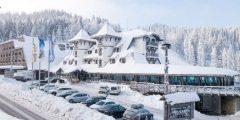 الشتاء في البوسنة تعرف على درجه الحراره فى فصول السنه فى البوسنة