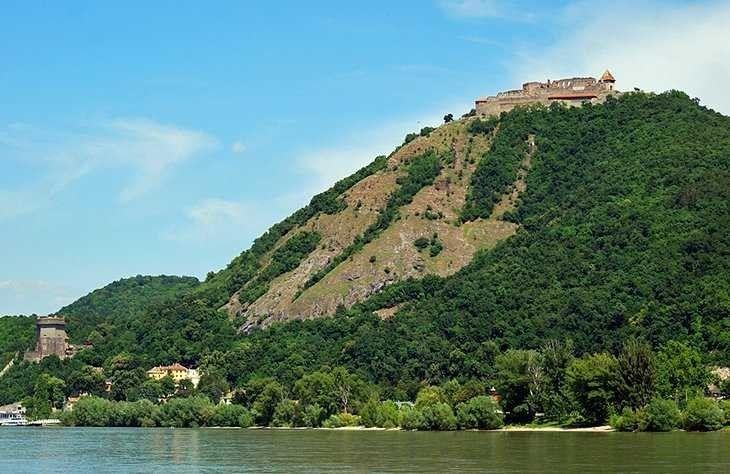 الطبيعة في هنغاريا
