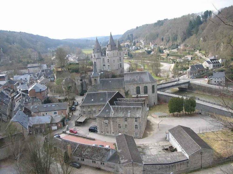 السياحه في دربي بلجيكا..تعرف على أجمل 3 أماكن سياحية فى دربى بلجيكا….