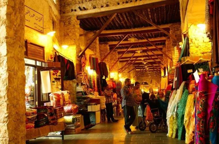 أفضل الهدايا من قطر  –