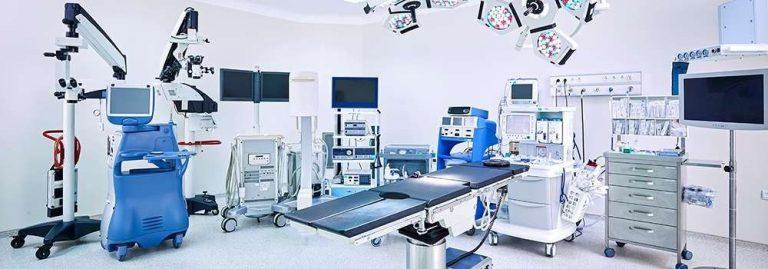 تخصص الهندسة الطبية