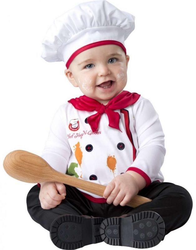 ألعاب طبخ للأطفال .. تعرف عليها ..