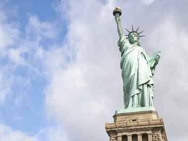 أشهر الأماكن السياحية في مانهاتن نيويورك