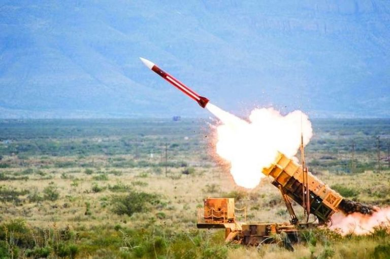 معلومات عن الصاروخ الباليستي تعرف على الصاروخ الأكثر استخداما من دول العالم