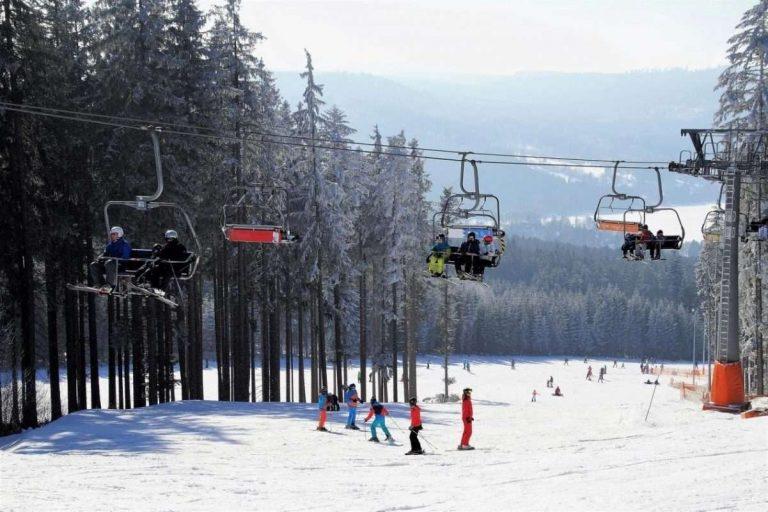 السياحة في ألمانيا شهر فبراير – موسم الشتاء في ألمانيا