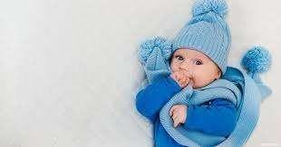 كيفية العناية بصحة الطفل في الشتاء … اليكي أهم طرق حماية الطفل من برد الشتاء