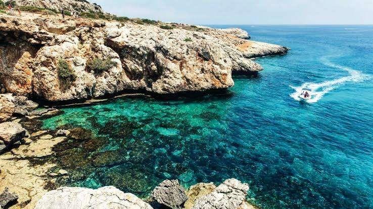 أشهر الهدايا التى تتميز بها قبرص