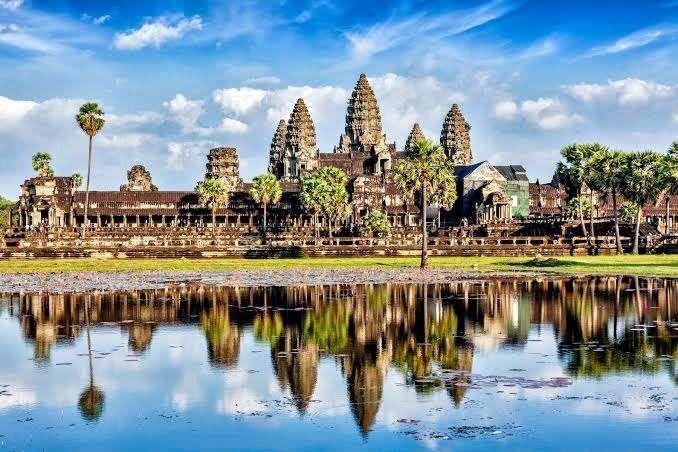 أسعار الملابس في كامبوديا 2021
