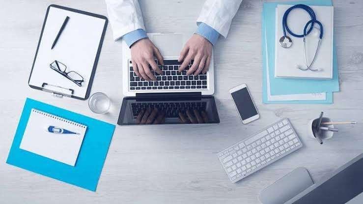 تخصص إدارة الخدمات الصحية