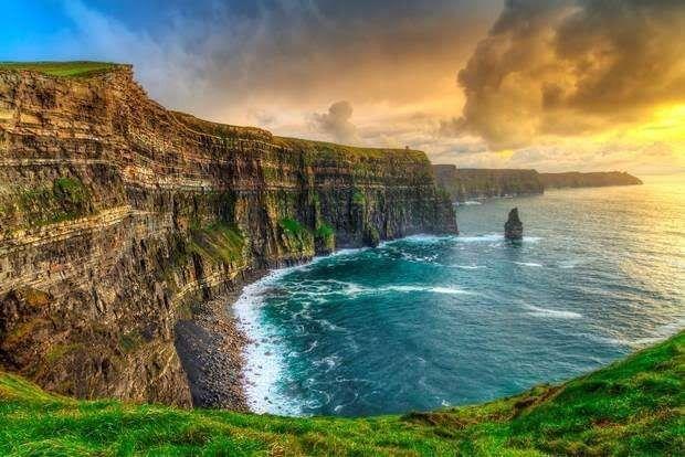 السياحة في شمال أوروبا ،،، إليك أجمل وأشهر الأماكن السياحية بشمال أوروبا   بحر المعرفة
