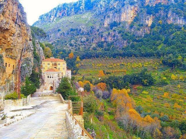 السياحة في شمال لبنان ،،، تعرف على أجمل الأماكن السياحية بها   بحر المعرفة