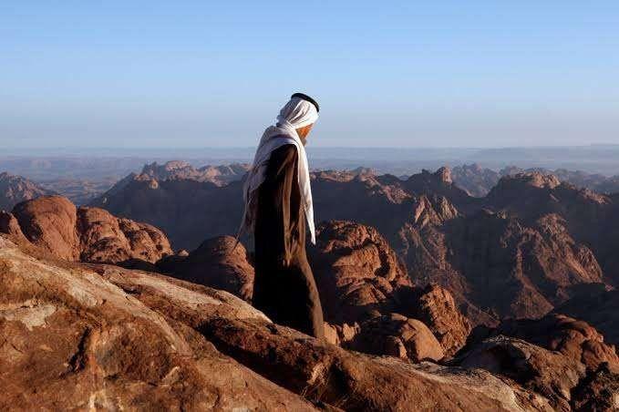 السياحة في شمال سيناء ،،، أبرز الأماكن السياحية في شمال سيناء