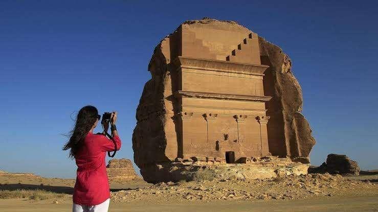 السياحة في شمال السعودية ،، معلومات عن أشهر الأماكن السياحية بشمال السعودية | بحر المعرفة