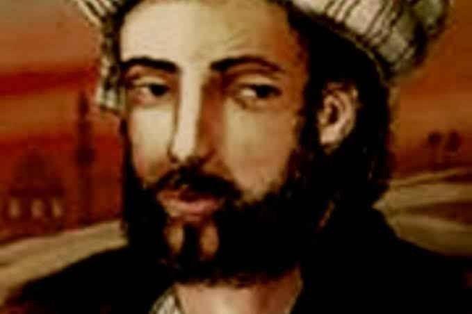 الشاعر أبو نواس