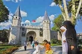 أفضل فنادق اسطنبول للعوائل والأطفال
