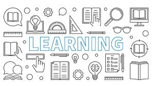 ما هو مفهوم التعلم ايضا قوانين التعلم و انواع التعلم