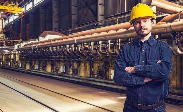 تخصص الهندسة الصناعية