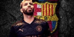 تفاصيل انتقال اغويرو الى برشلونة