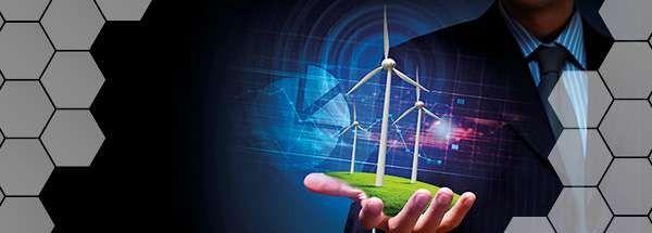 تخصص الطاقة المتجددة