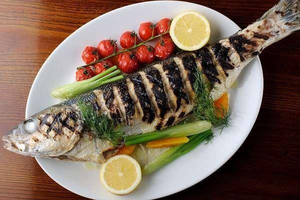 أسرار طبخ السمك – أفضل الطرق لعمل جميع أصناف السمك