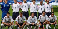 انجلترا في كاس العالم 2006