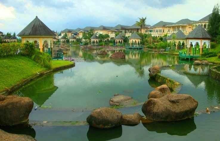أهم الفنادق السياحية في باندونق – نصائح للسكن في إندونيسيا