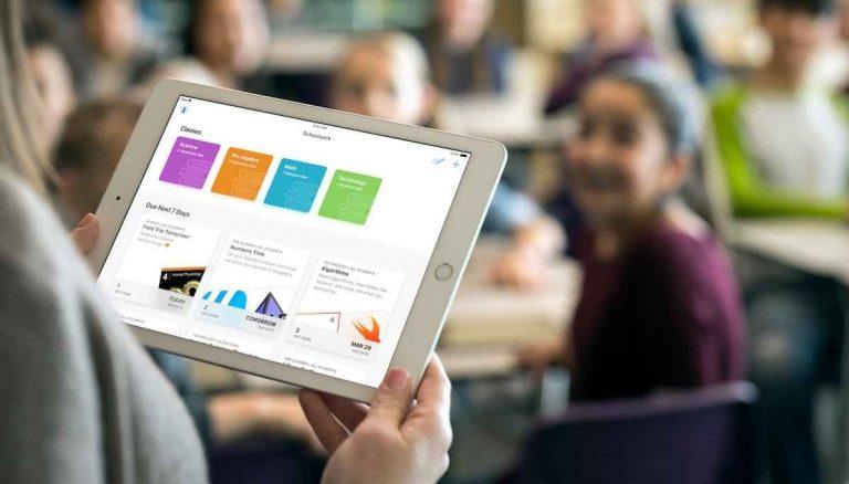 تطبيقات تساعد المعلم … تعرف على مجموعة تطبيقات ستساعدك على زيادة كفاءة طلابك