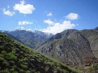 معلومات عن دولة أفغانستان .. اللمحات الأساسية للأوضاع الاقتصادية والزراعية للدولة الأفغانية