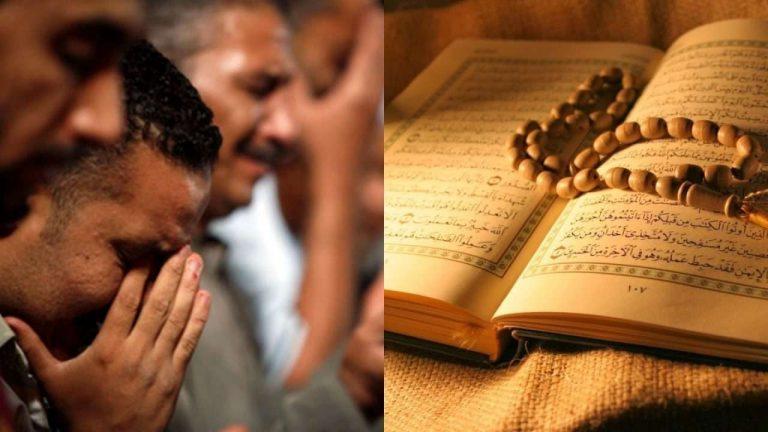 فوائد الاستغفار..تعرف على ابرز فوائد الاستغفار في الاسلام