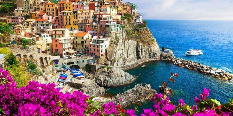 ملاهي في ايطاليا : أفضل 5 من مدن الملاهي والأماكن الترفيهية في ايطاليا