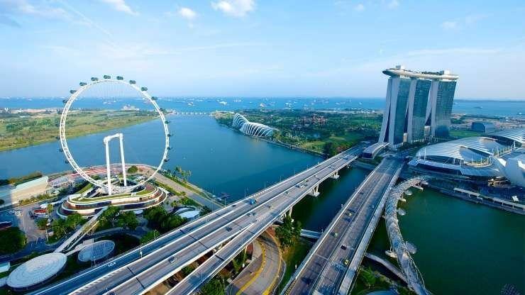السياحة في سنغافورة 2019 ،، إليك أجمل المناطق السياحية والترفيهية | بحر المعرفة
