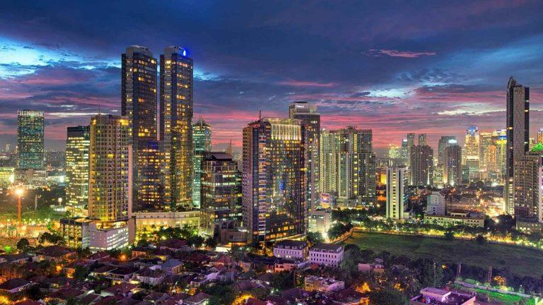 أهم أسواق جاكرتا الرخيصة إندونيسيا