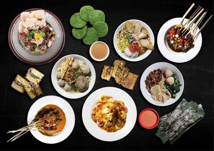 أفضل 10 مطاعم حلال في جاكرتا اندونيسيا للعرب