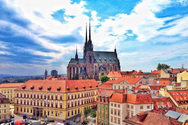 السياحة في مدينة برنو في التشيك .. تعرف على المعالم السياحية فى أجمل مدن التشيك ..