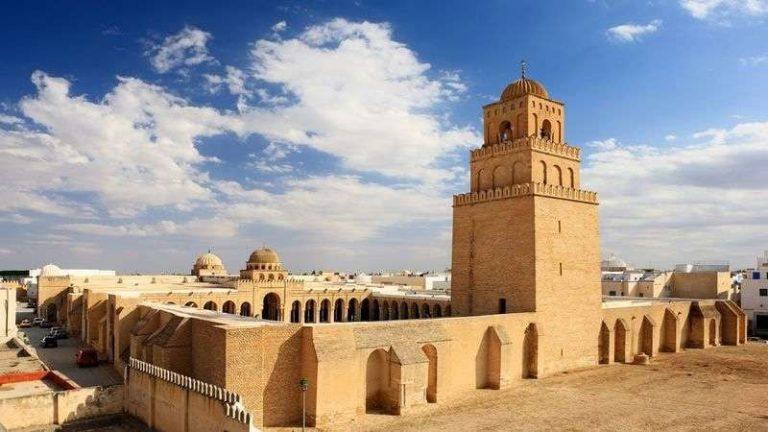 مدينة القيروان التونسية